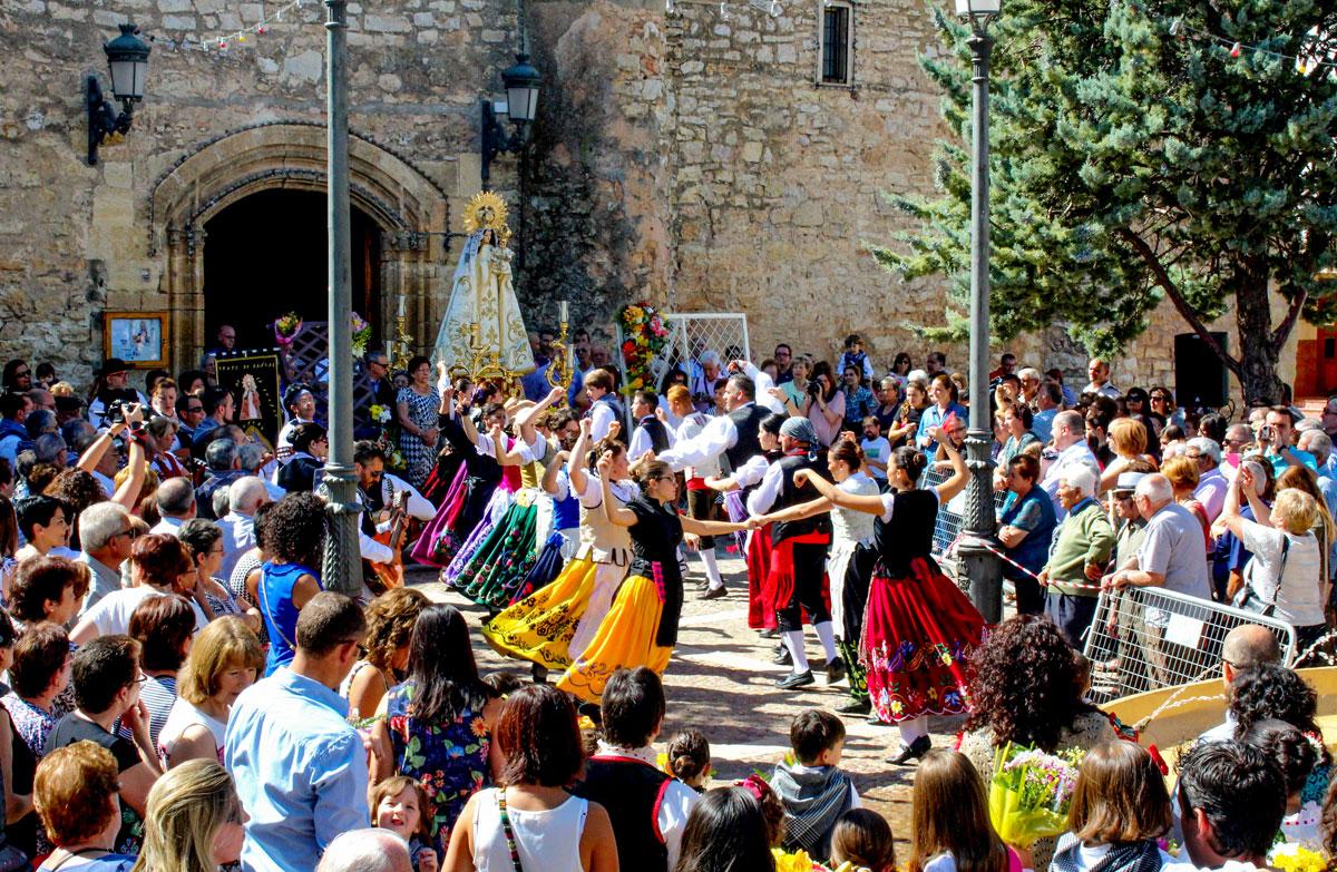 Folclore Munera