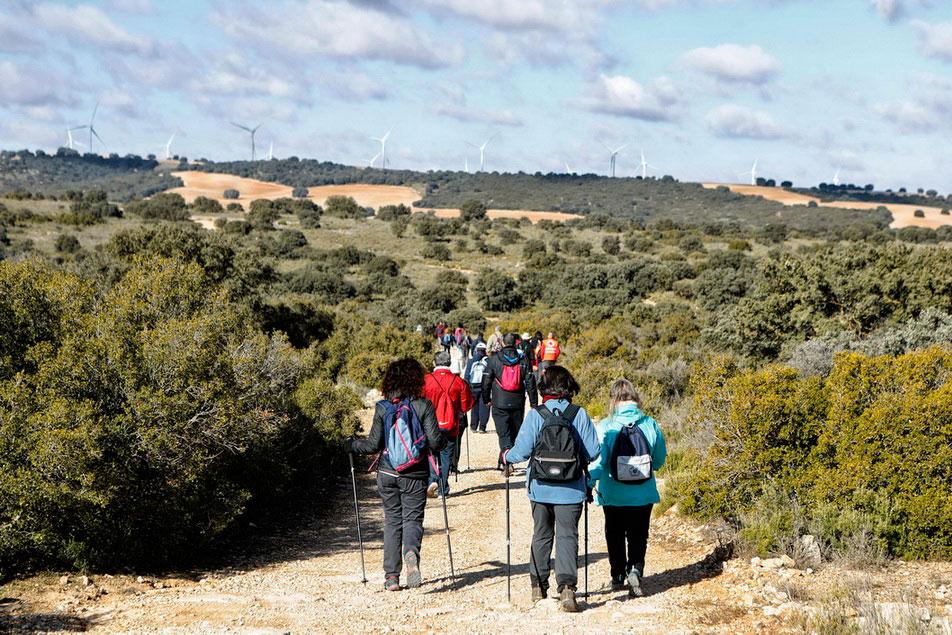 Patrimonio Natural Munera